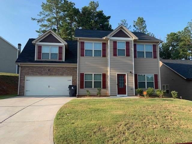 522 Great Oak Place, Villa Rica, GA 30180 (MLS #6618531) :: North Atlanta Home Team