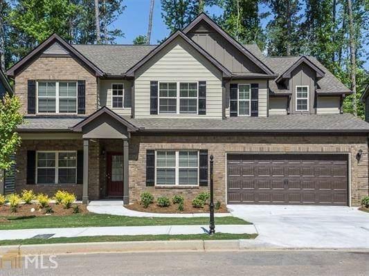 2325 Red Hibiscus Court #7, Atlanta, GA 30331 (MLS #6618591) :: North Atlanta Home Team