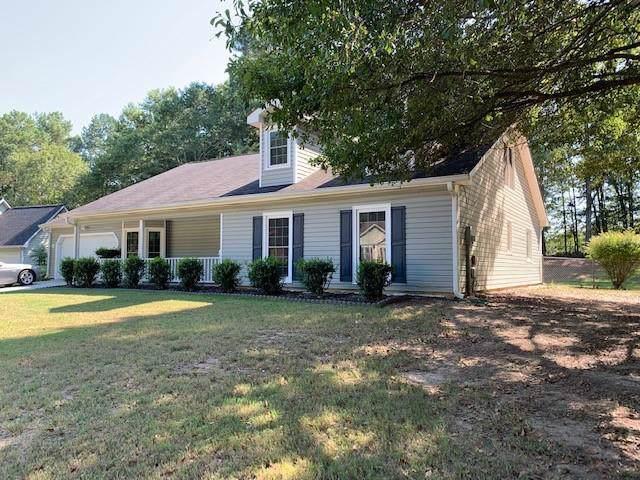 3083 Turkey Oak Trail, Loganville, GA 30052 (MLS #6618628) :: North Atlanta Home Team