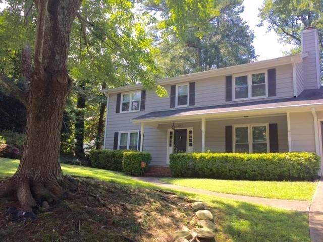 3203 Olde Dekalb Way, Atlanta, GA 30340 (MLS #6618632) :: North Atlanta Home Team