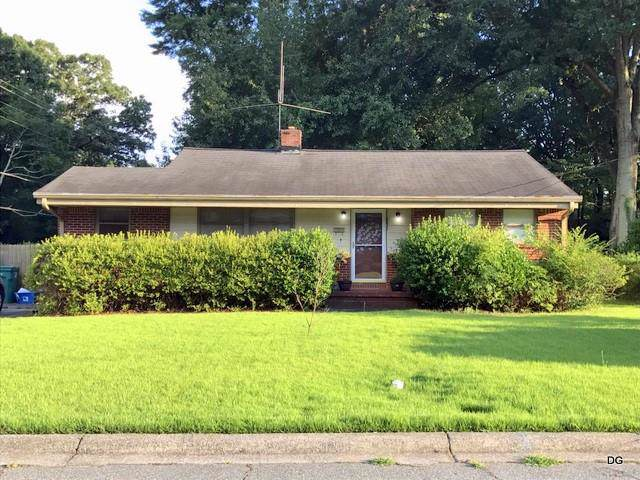 1194 Oakview Drive SE, Smyrna, GA 30080 (MLS #6618712) :: North Atlanta Home Team