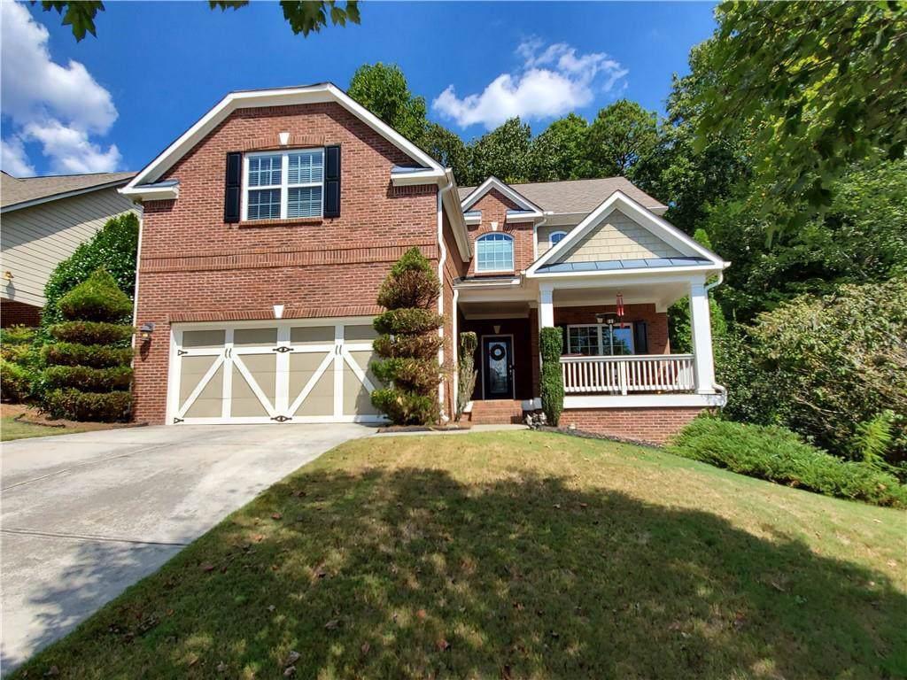 7038 Tree House Way - Photo 1