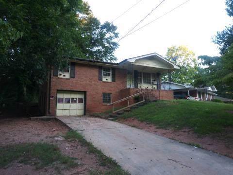 3541 Conley Street, College Park, GA 30337 (MLS #6618793) :: RE/MAX Paramount Properties