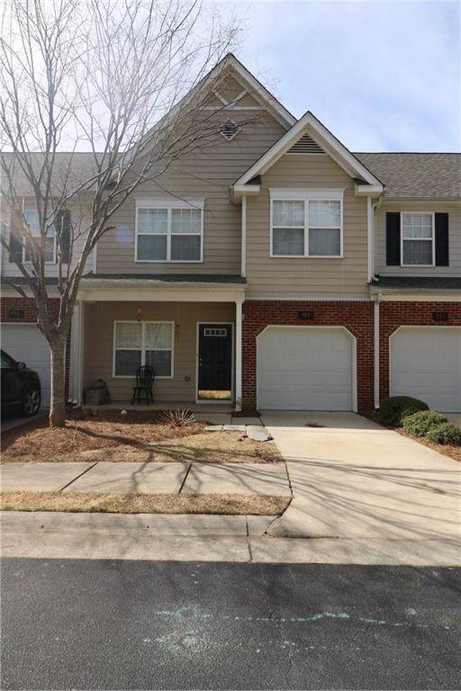 985 Pike Forest Drive, Lawrenceville, GA 30045 (MLS #6618851) :: North Atlanta Home Team
