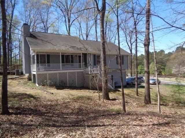 607 Hickory Creek Lane, Woodstock, GA 30188 (MLS #6618913) :: Kennesaw Life Real Estate