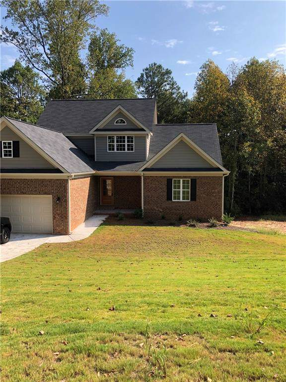 2102 Summit Court, Loganville, GA 30052 (MLS #6618942) :: North Atlanta Home Team