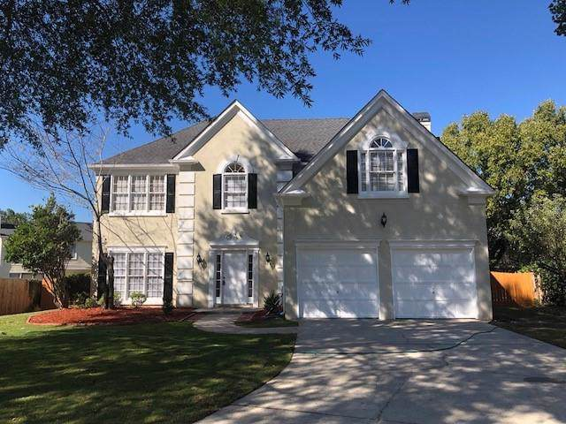 2307 Villa Brooke Court, Duluth, GA 30097 (MLS #6619017) :: North Atlanta Home Team