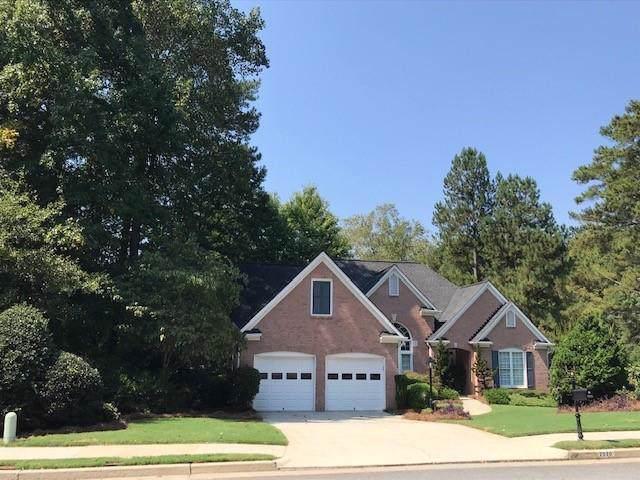 2020 Darien Park Drive, Roswell, GA 30076 (MLS #6619149) :: North Atlanta Home Team