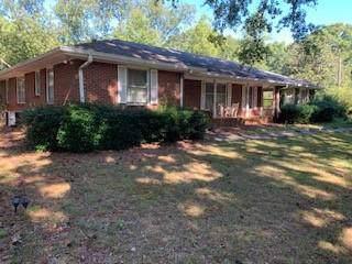 5257 Scofield Road, Atlanta, GA 30349 (MLS #6619215) :: RE/MAX Paramount Properties