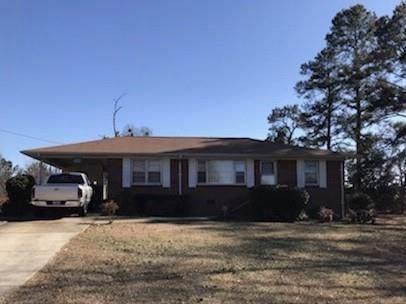 270 Macland Road, Dallas, GA 30132 (MLS #6619257) :: North Atlanta Home Team