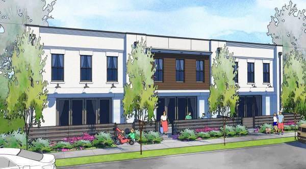 896 Farmstead Road #162, Suwanee, GA 30024 (MLS #6619288) :: Kennesaw Life Real Estate