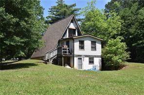 1691 Oak Road, Snellville, GA 30078 (MLS #6619302) :: The Heyl Group at Keller Williams