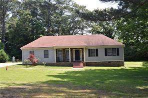 2871 Mountain View, Snellville, GA 30078 (MLS #6619314) :: The Heyl Group at Keller Williams