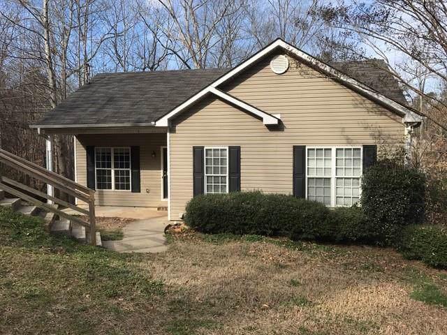 5965 Quail Trail, Gainesville, GA 30506 (MLS #6619325) :: RE/MAX Prestige