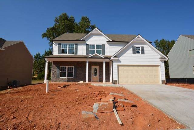 1492 Washington Rose Avenue, Hoschton, GA 30548 (MLS #6619329) :: North Atlanta Home Team