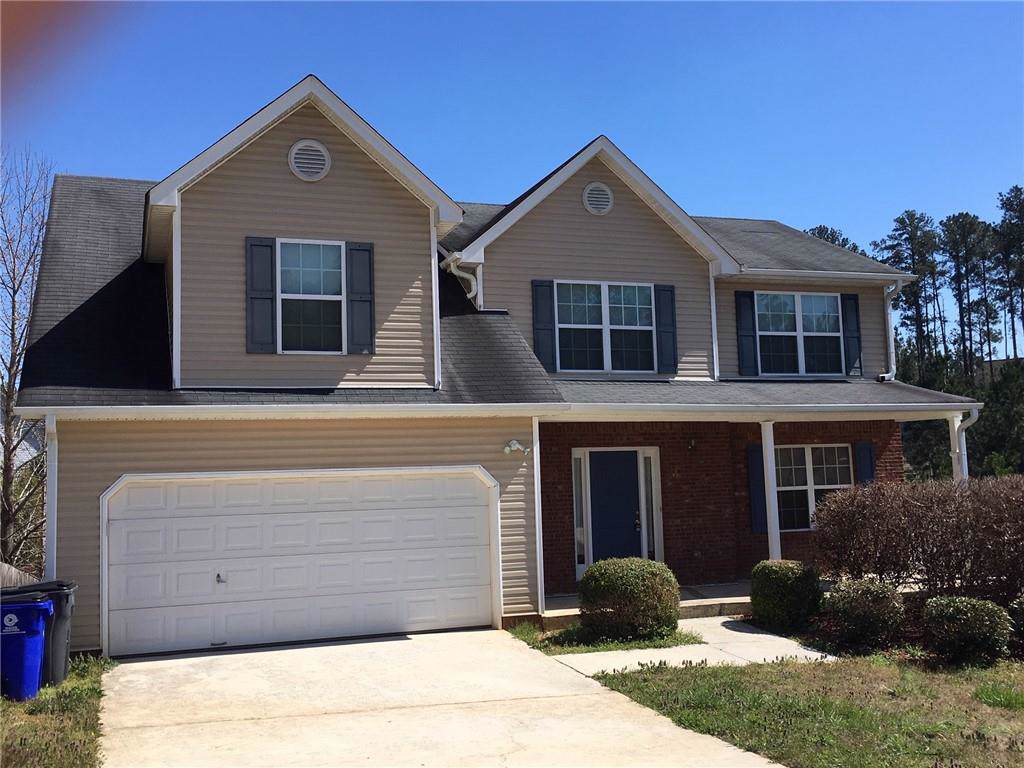 5008 Grist Mill Drive - Photo 1