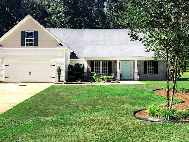 2720 Daniel Cemetery Road NW, Monroe, GA 30656 (MLS #6619591) :: North Atlanta Home Team