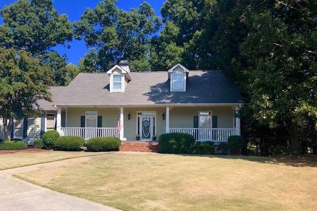 6422 Kettle Creek Way, Flowery Branch, GA 30542 (MLS #6619662) :: Path & Post Real Estate