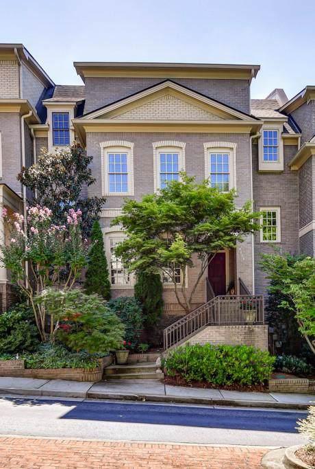 2004 Kensington Green Drive SE, Smyrna, GA 30080 (MLS #6619760) :: Kennesaw Life Real Estate
