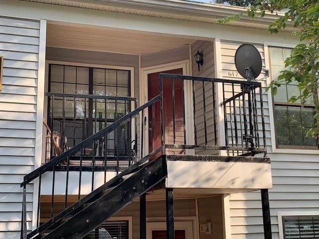 617 Windchase Lane, Stone Mountain, GA 30083 (MLS #6619875) :: Path & Post Real Estate
