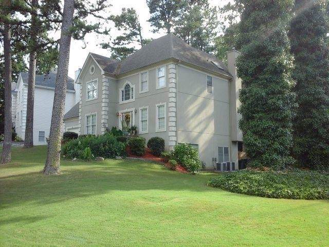 1190 Shyreton Place, Lawrenceville, GA 30043 (MLS #6619915) :: North Atlanta Home Team