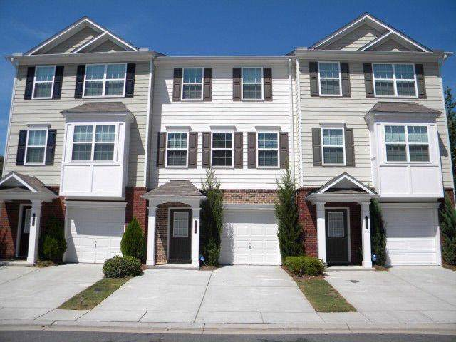 6790 Blackstone Place #11, Mableton, GA 30126 (MLS #6619947) :: North Atlanta Home Team