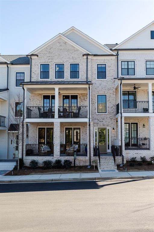 107 Harlow Circle #212, Roswell, GA 30076 (MLS #6620008) :: Iconic Living Real Estate Professionals