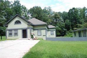 690 Dameron Circle SW, Atlanta, GA 30311 (MLS #6620074) :: Kennesaw Life Real Estate