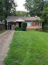 2580 Hosea L Williams Drive NE, Atlanta, GA 30317 (MLS #6620092) :: RE/MAX Prestige