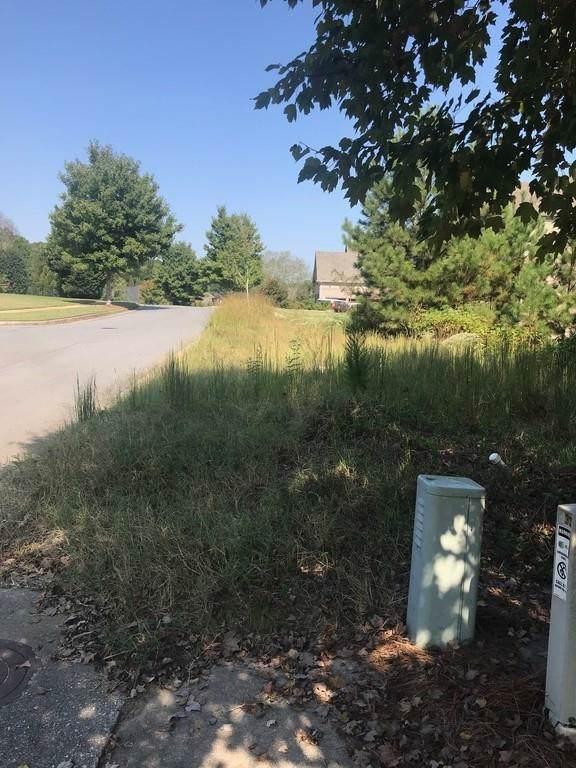 407 Estates View Drive, Acworth, GA 30101 (MLS #6620097) :: Charlie Ballard Real Estate
