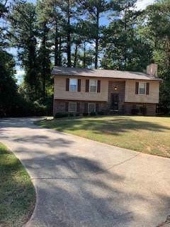 80 Belmont Park Lane, Ellenwood, GA 30294 (MLS #6620231) :: North Atlanta Home Team