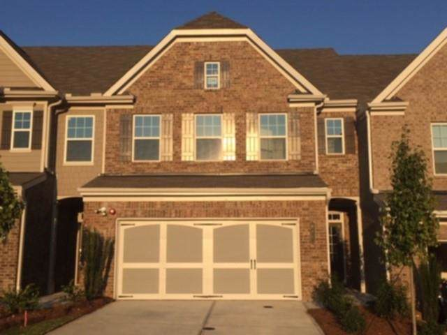 559 Bright Street, Marietta, GA 30064 (MLS #6620395) :: North Atlanta Home Team