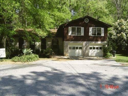 982 Abingdon Court, Stone Mountain, GA 30083 (MLS #6620489) :: North Atlanta Home Team