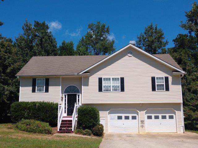 61 Fred Poole Trace, Dallas, GA 30157 (MLS #6620497) :: Kennesaw Life Real Estate