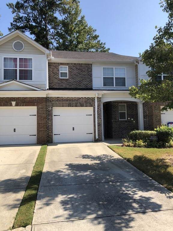 3397 Fernview Drive, Lawrenceville, GA 30044 (MLS #6620638) :: The Heyl Group at Keller Williams