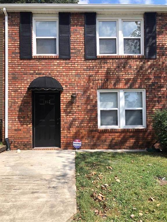 1842 Shenandoah Valley Lane, Atlanta, GA 30342 (MLS #6620722) :: North Atlanta Home Team