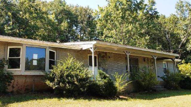 259 Bingham Road SW, Cartersville, GA 30120 (MLS #6620770) :: North Atlanta Home Team