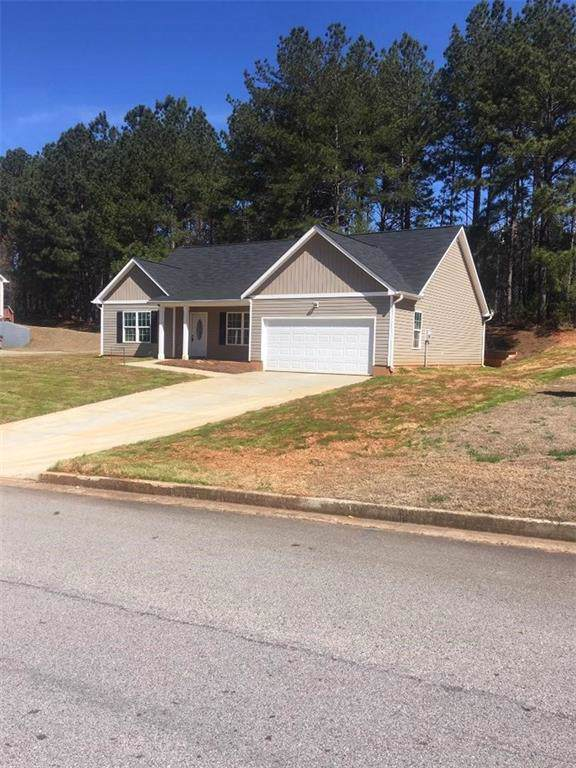 61 Centennial Lane, Dallas, GA 30132 (MLS #6620829) :: Kennesaw Life Real Estate
