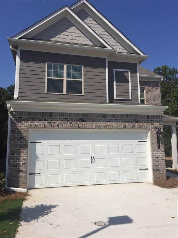 165 Canvas Ives Drive, Lawrenceville, GA 30045 (MLS #6621016) :: North Atlanta Home Team
