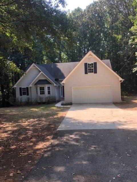 4370 Walt Stephens Road, Stockbridge, GA 30281 (MLS #6621117) :: North Atlanta Home Team