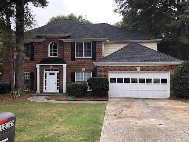 12175 Olmstead Drive, Fayetteville, GA 30215 (MLS #6621121) :: Rock River Realty