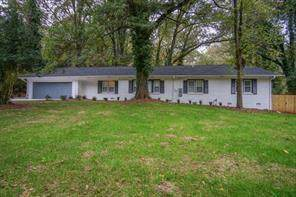 515 Brownlee Road SW, Atlanta, GA 30311 (MLS #6621181) :: RE/MAX Prestige