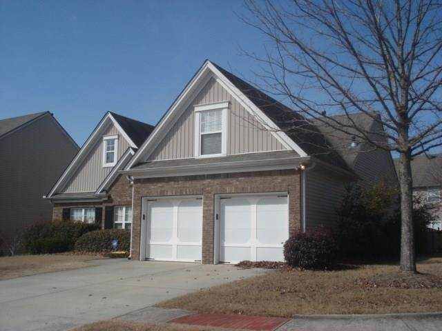 2362 Valley Mill Court, Buford, GA 30519 (MLS #6621182) :: Rock River Realty