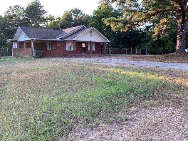 7985 Taylor Road, Riverdale, GA 30274 (MLS #6621311) :: North Atlanta Home Team
