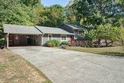 1811 Coachman Cove, Snellville, GA 30078 (MLS #6621424) :: North Atlanta Home Team