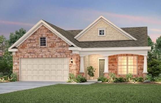 607 Daffodil Drive, Griffin, GA 30223 (MLS #6621475) :: North Atlanta Home Team