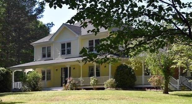 4120 Braswell Church Road, Good Hope, GA 30641 (MLS #6621604) :: RE/MAX Paramount Properties