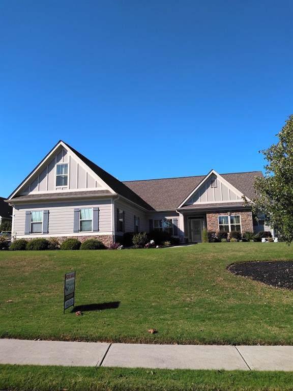 529 Durham Drive, Hoschton, GA 30548 (MLS #6621612) :: North Atlanta Home Team