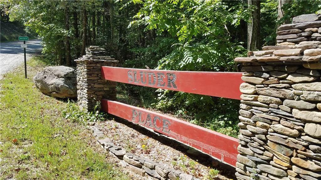 410 William Sluder Road - Photo 1