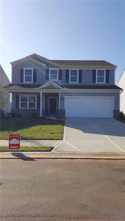 239 Paulownia Circle, Mcdonough, GA 30253 (MLS #6621897) :: North Atlanta Home Team